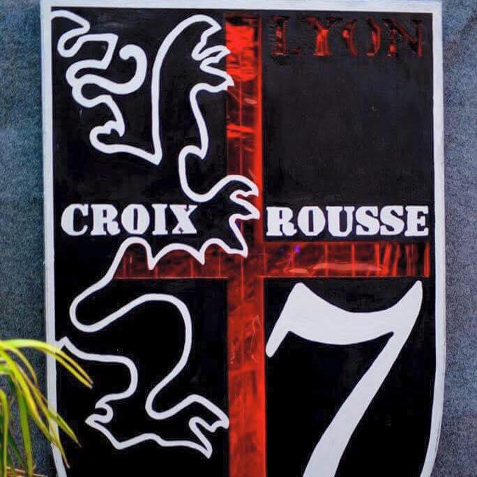JSP Lyon Croix-Rousse