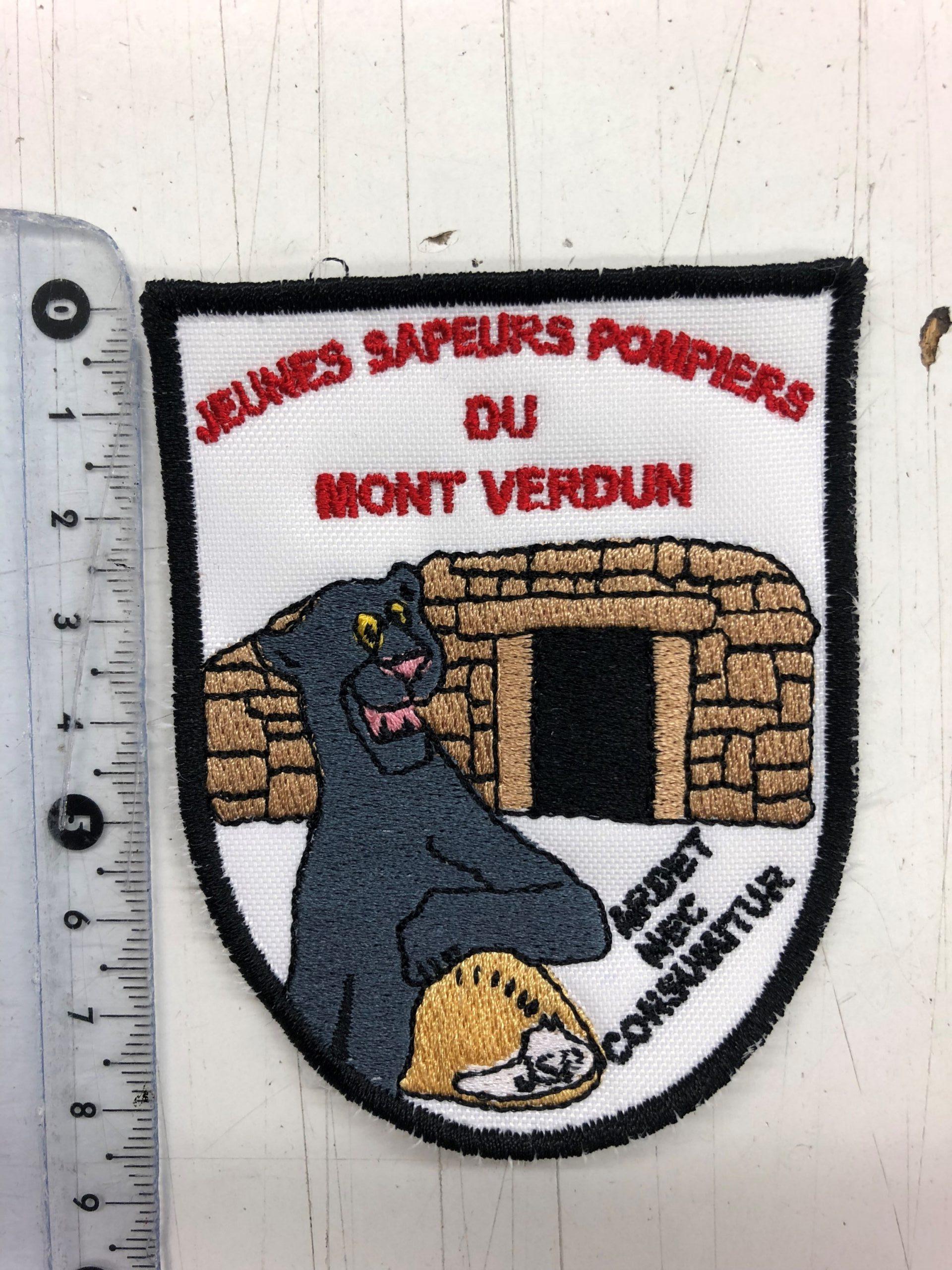 JSP Mont-Verdun